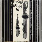 MAL WALDRON Fools Rush In album cover