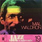 MAL WALDRON Jazz Confronto 19 album cover