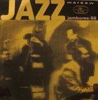 MAL WALDRON Jazz Jamboree 66 Vol. 1 album cover