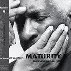 MAL WALDRON Maturity 5: Elusiveness Of  Mount Fuji album cover