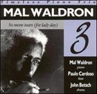 MAL WALDRON No More Tears (for Lady Day) album cover