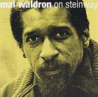 MAL WALDRON On Steinway album cover