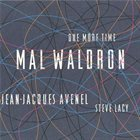 MAL WALDRON One More Time album cover