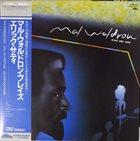 MAL WALDRON Plays Eric Satie album cover