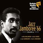MAL WALDRON Polish Radio Jazz Archives, Vol. 29 - Jazz Jamboree '66 Vol. 1 album cover