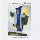 MAL WALDRON Spring in Prague album cover