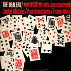 MAL WALDRON The Dealers (with John Coltrane) album cover