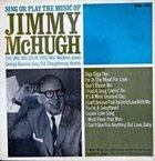 MAL WALDRON The Music Of Jimmy McHugh album cover