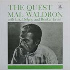 MAL WALDRON The Quest (with Eric Dolphy) album cover