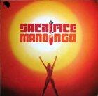 MANDINGO (GEOFF LOVE) Sacrifice album cover