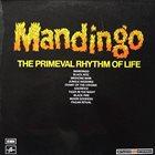 MANDINGO (GEOFF LOVE) The Primeval Rhythm Of Life (aka Mandingo And His Orchestra) album cover
