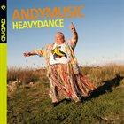 MANLIO MARESCA Andymusic : Heavydance album cover