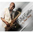MANU DIBANGO Ballad Emotion album cover