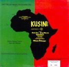 MANU DIBANGO Countdown At Kusini album cover
