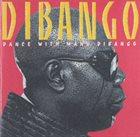 MANU DIBANGO Dance With Manu Dibango album cover