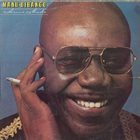 MANU DIBANGO Home Made album cover