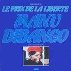 MANU DIBANGO Le Prix De La Liberté (Bande Originale Du Film) album cover
