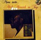 MANU DIBANGO Manu Invite... Akofa Akoussah Au Togo album cover