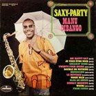MANU DIBANGO Saxy-Party album cover