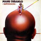 MANU DIBANGO Surtension album cover