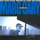 MARC CARY Cary On album cover