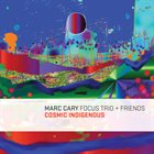 MARC CARY Marc Cary Focus Trio & Friends :  Cosmic Indigenous album cover