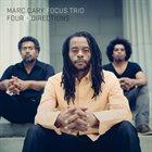 MARC CARY Marc Cary Focus Trio : Four Directions album cover