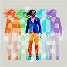 MARC CARY Rhodes Ahead Vol. 2 Remixes album cover