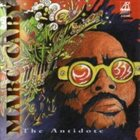 MARC CARY The Antidote album cover