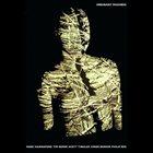 MARC HANNAFORD Ordinary Madness (feat. Scott Tinkler, Philip Rex, Simon Barker & Tim Berne) album cover