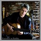 MARC RIBOT Exercises in Futility album cover
