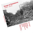 MARC RIBOT Songs of Resistance 1942-2018 album cover