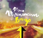 MARCO MINNEMANN Borrego album cover