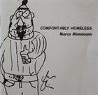MARCO MINNEMANN Comfortably Homeless album cover