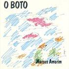 MARCOS AMORIM O Boto album cover