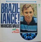 MARCOS VALLE Braziliance! album cover