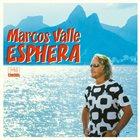MARCOS VALLE Esphera album cover