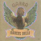 MARCOS VALLE Garra album cover