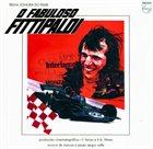 MARCOS VALLE O Fabuloso Fittipaldi album cover