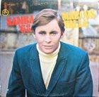 MARCOS VALLE Samba '68 album cover