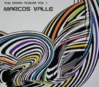 MARCOS VALLE The Remix Album Vol 1 album cover