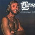 MARCOS VALLE Vontade De Rever Voce album cover