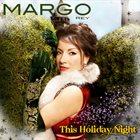MARGO REY This Holiday Night album cover