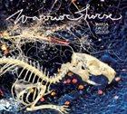 MARIA FAUST Warrior Horse album cover