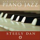 MARIAN MCPARTLAND Marian McPartland's Piano Jazz Radio Broadcast: Steely Dan album cover
