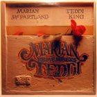 MARIAN MCPARTLAND Marian Remembers Teddi album cover