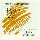 MARIAN MCPARTLAND Piano Jazz with Dick Wellstood album cover