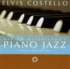 MARIAN MCPARTLAND Piano Jazz With Elvis Costello album cover