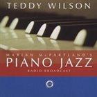 MARIAN MCPARTLAND Piano Jazz With Teddy Wilson album cover