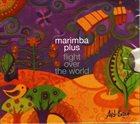 MARIMBA PLUS Flight Over The World album cover